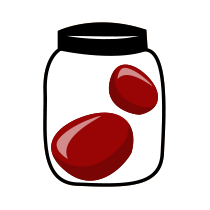 Granátové jablko zavařenina