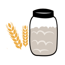 Kvásek pšeničný