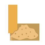 Strouhanka pšeničná