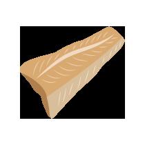 Amur filet uzený