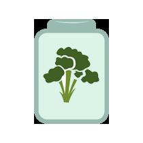 Brokolice kvašená