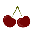 Višně čerstvé