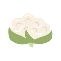 Květák mražený