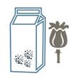 Mléko makové RAW