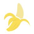 Banán čerstvý