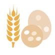 Knedlík pšeničný houskový