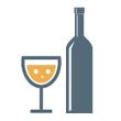 Víno bílé polosladké