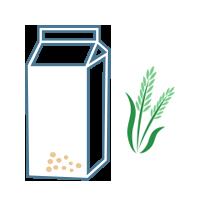Mléko jáhlové