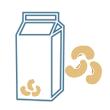 Mléko z kešu