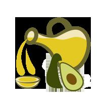 Olej avokádový