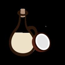 Ocet kokosový