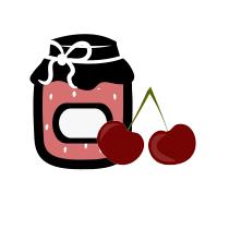Džem višňový