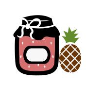 Džem ananasový