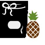 Marmeláda ananasová