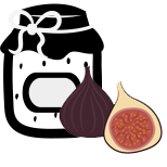 Marmeláda fíková