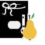 Marmeláda hrušková