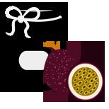Marmeláda z mučenky