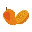 Mango čerstvé