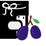 Marmeláda švestková