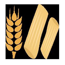 Penne pšeničné