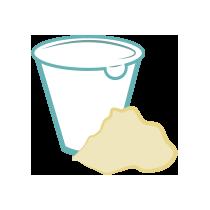 Mlékárenská kultura smetanová