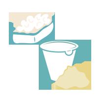Mlékárenská kultura tvarohová