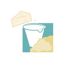 Mlékárenská kultura plísňové sýry