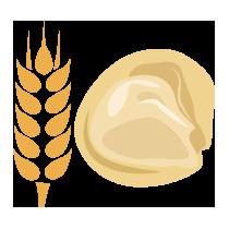 Tortellini pšeničné