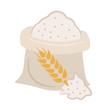 Mouka pšeničná hladká