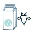 Mléko kozí
