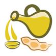 Olej sójový