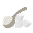 Cukr bílý