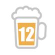 Pivo světlé 12ᵒ