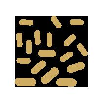 Droždí sušené