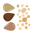 Klíčky pohankové sušené