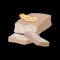 Tofu uzené