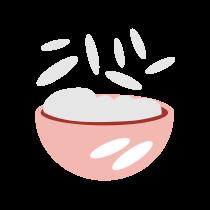 Kaše rýžová