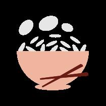 Rýže bílá kulatozrnná