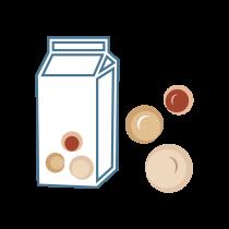 Mléko quinoové