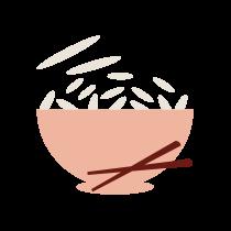 Rýže basmati loupaná