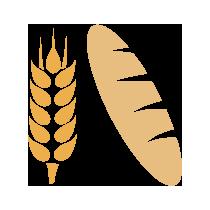 Bageta pšeničná