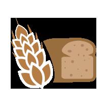 Chléb špaldový