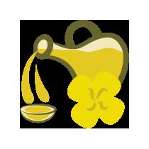 Olej řepkový