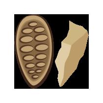 Máslo kakaové