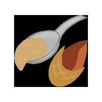 Máslo arašídové