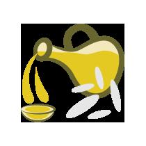 Olej rýžový