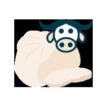 Mozzarella buvolí