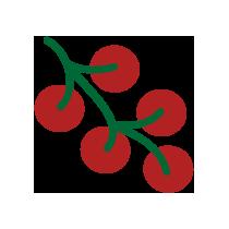 Rajčata cherry