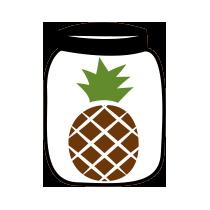 Ananas zavařený