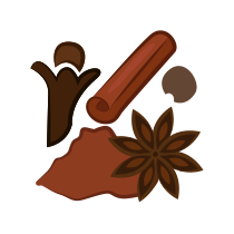 Perníkové koření